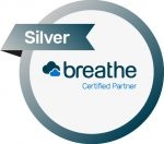 Breathe HR Silver Partner